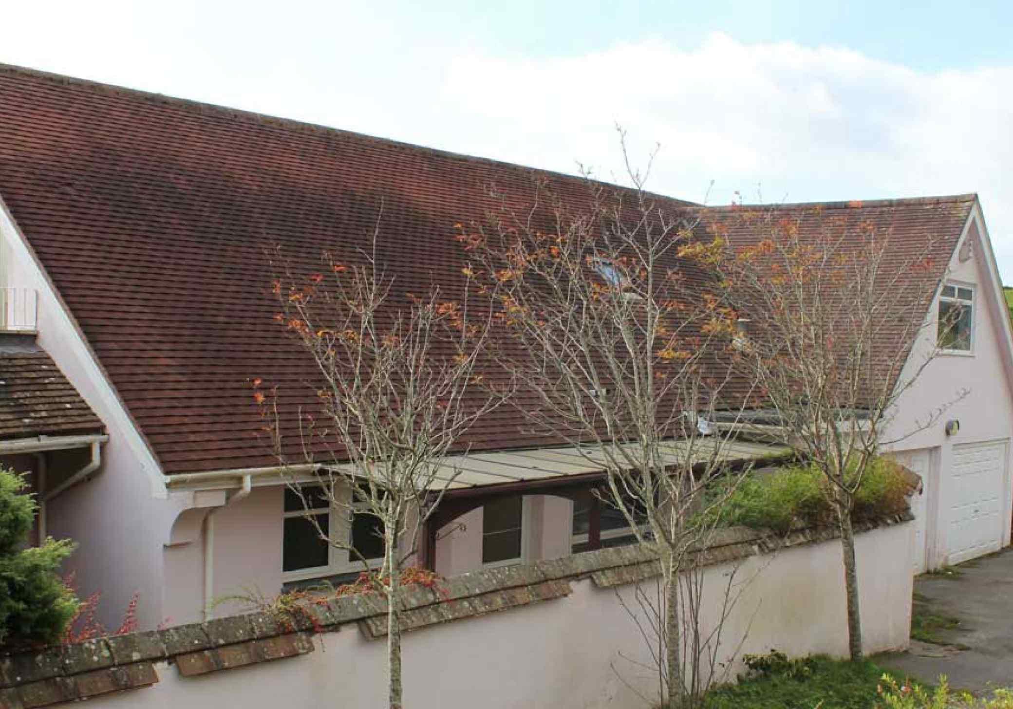 Borth y Gest, Porthmadog, North wales - Legacy dwelling