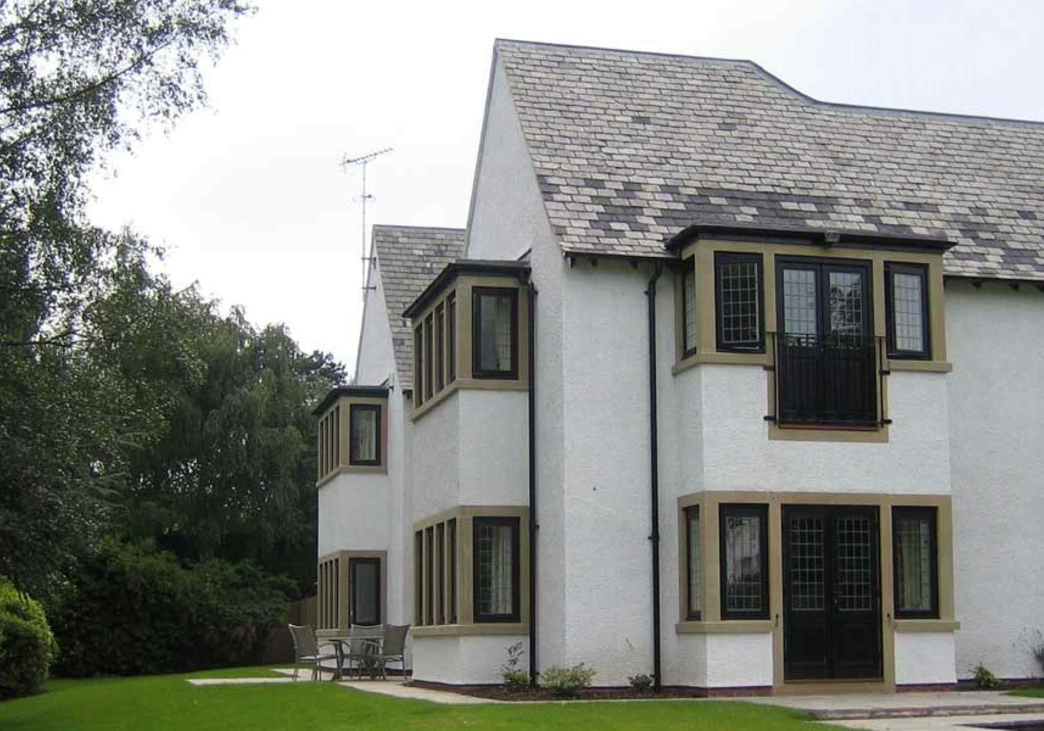 Replacement Dwelling - Curzon Park, Chester Cheshire