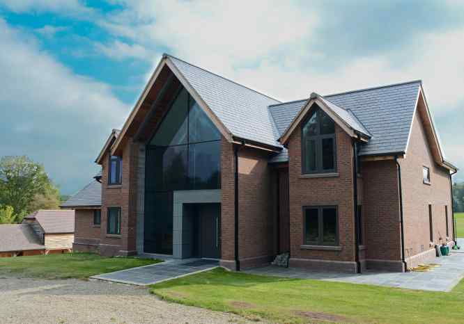 Replacement Dwelling - Norley, Cheshire